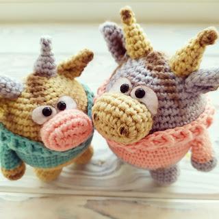 crochet goby