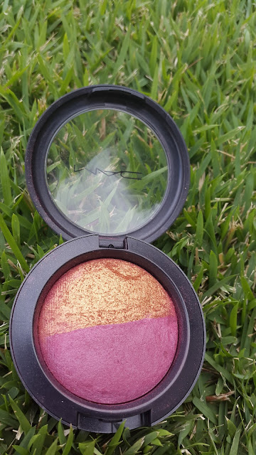 M.A.C Mineralize Blush 'New Vibe' www.modenmakeup.com