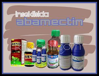 insektisida abamectin