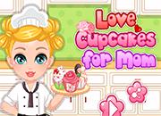 Love Cupcakes para mama