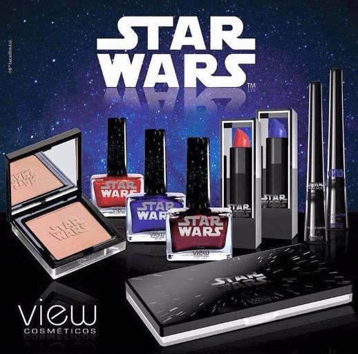 Esmalte Desertos - Star Wars - View Cosméticos - Resenha