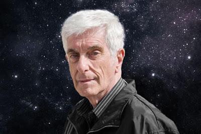 Jacques Vallée - Una Galaxia Maravillosa