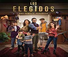 Ver telenovela los elegidos capítulo 17 completo online