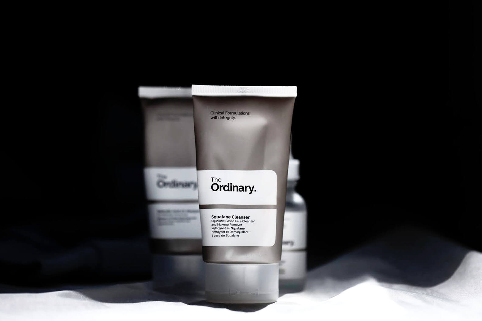 The Ordinary Nettoyant Squalane avis