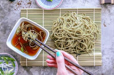 Nikmatnya Kuliner Musim Panas Di Jepang