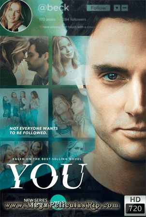 You Temporada 1 [720p] [Latino-Ingles] [MEGA]
