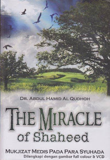 the miracle of shaheed book
