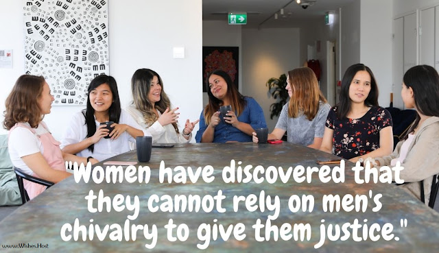 strong women empowerment quotes