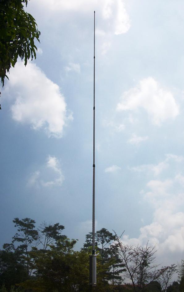 Antenna 40m Band 7mhz Hf Antenna