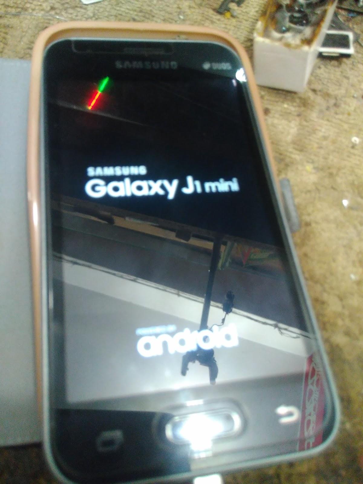 Samsung Galaxy J1 Mini J105H Firmware / Flash File - GSM SHEPON
