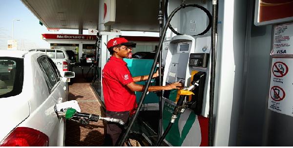 Petrol-diesel-ke-daam-estheer