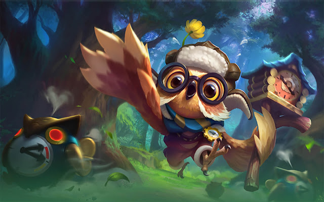 gambar mobile legends diggie