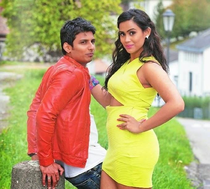 Yaan Stills featuring Jiiva and Thulasi Nair Actress Photos Movie