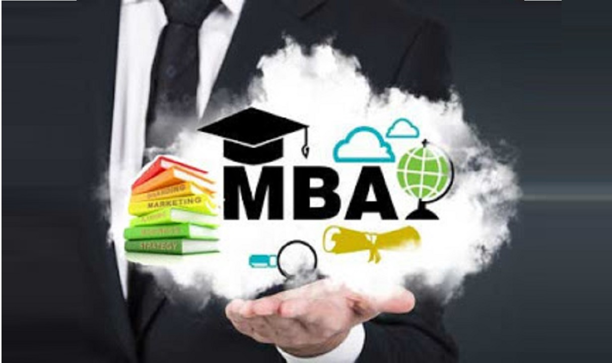 Admission to MBA colleges across the world increased by 66 percent