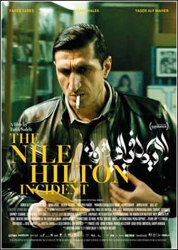 Baixar O Incidente de Nile Hilton Dublado Grátis