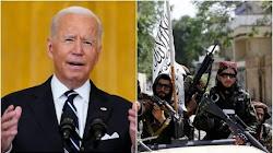 """Khả năng điều hành """" yếu kém """"của Joe Biden đối với Trung Quốc và Taliban khiến Ấn Độ lo lắng"""