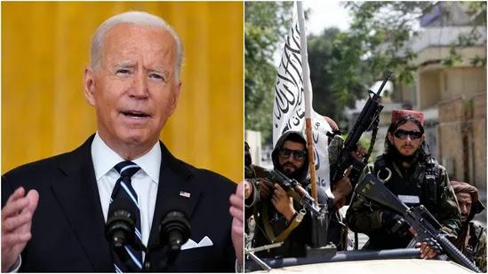 Sự điều hành kém cỏi của Joe Biden