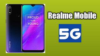 Realme Mobile Price List in India