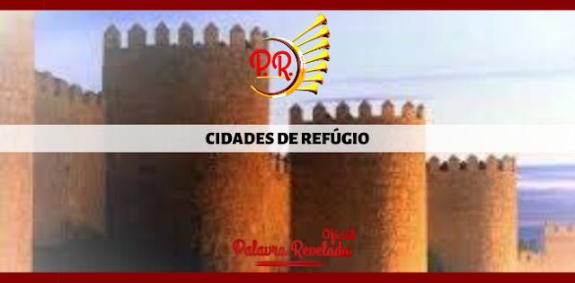 CIDADES DE REFÚGIO