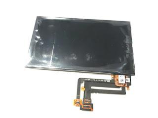 LCD Touchscreen Blackberry BB Z10 LCD-46537-001/111 New Original