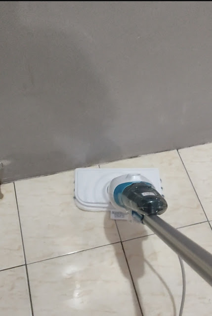 Review BLACK+DECKER Steam Mop, steam mop. review steam mop, black decker, black+decker, Steam Mop Memudahkan Kerja Membersihkan Lantai Rumah, rumah bersih dengan steam mop, steam mop terbaik, steam mop best, steam mop yang berbaloi beli, kenapa kena guna steam mop, steam mop terbaik di Malaysia