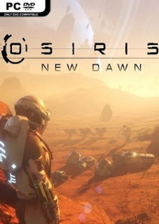 Free Download Osiris New Dawn Build 0.938 PC Game
