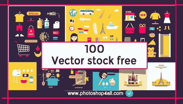 100 تصميم ستوك فيكتورعالي الجودة مجموعة لمصممين الدعاية والإعلان Vector stock free,تصميم ستوك فيكتور,مصممين الدعاية والإعلان,Vector stock free,