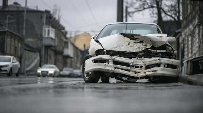 Halálos baleset Tatárszentgyörgyön