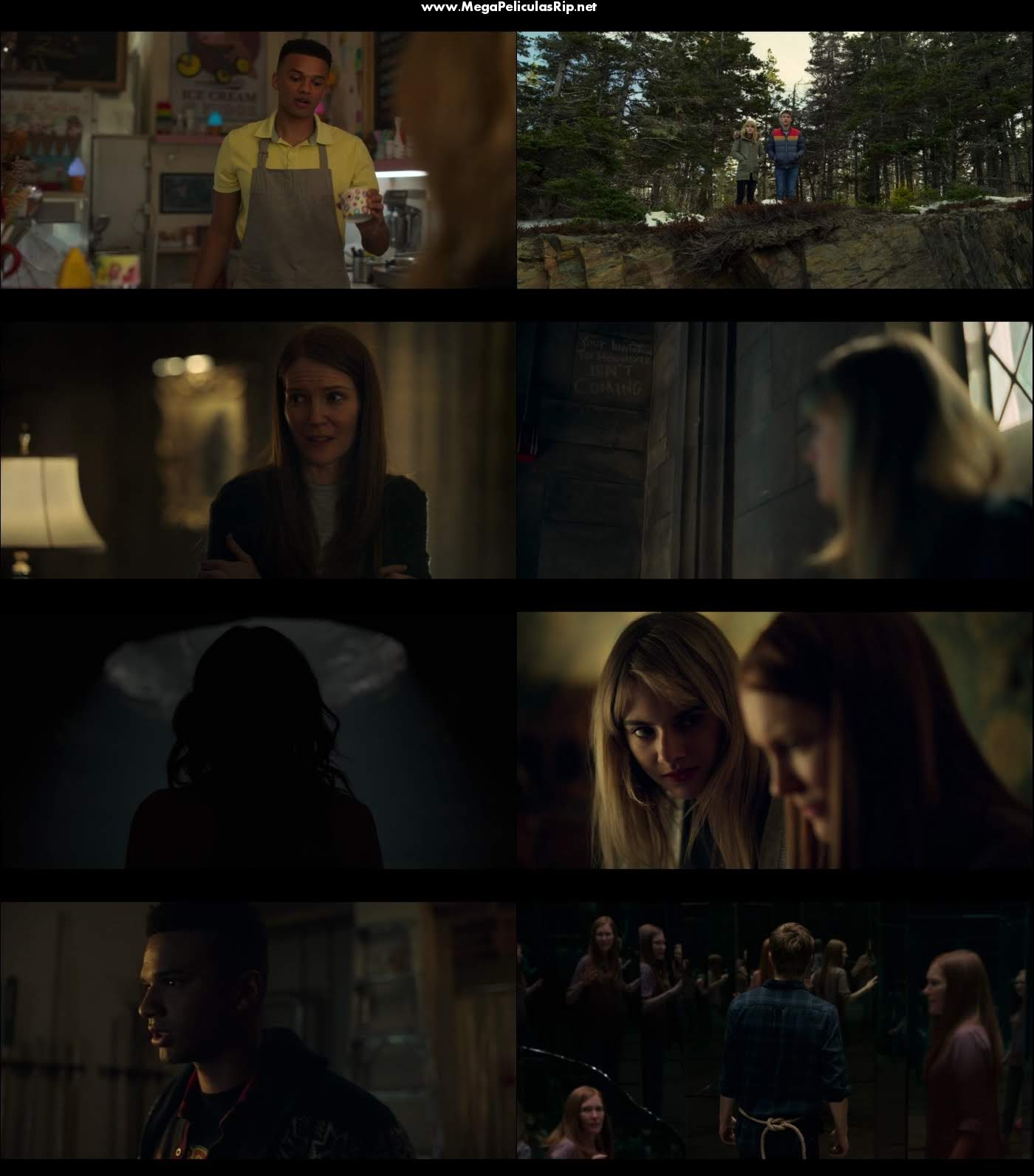 Locke And Key Temporada 1 720p Latino