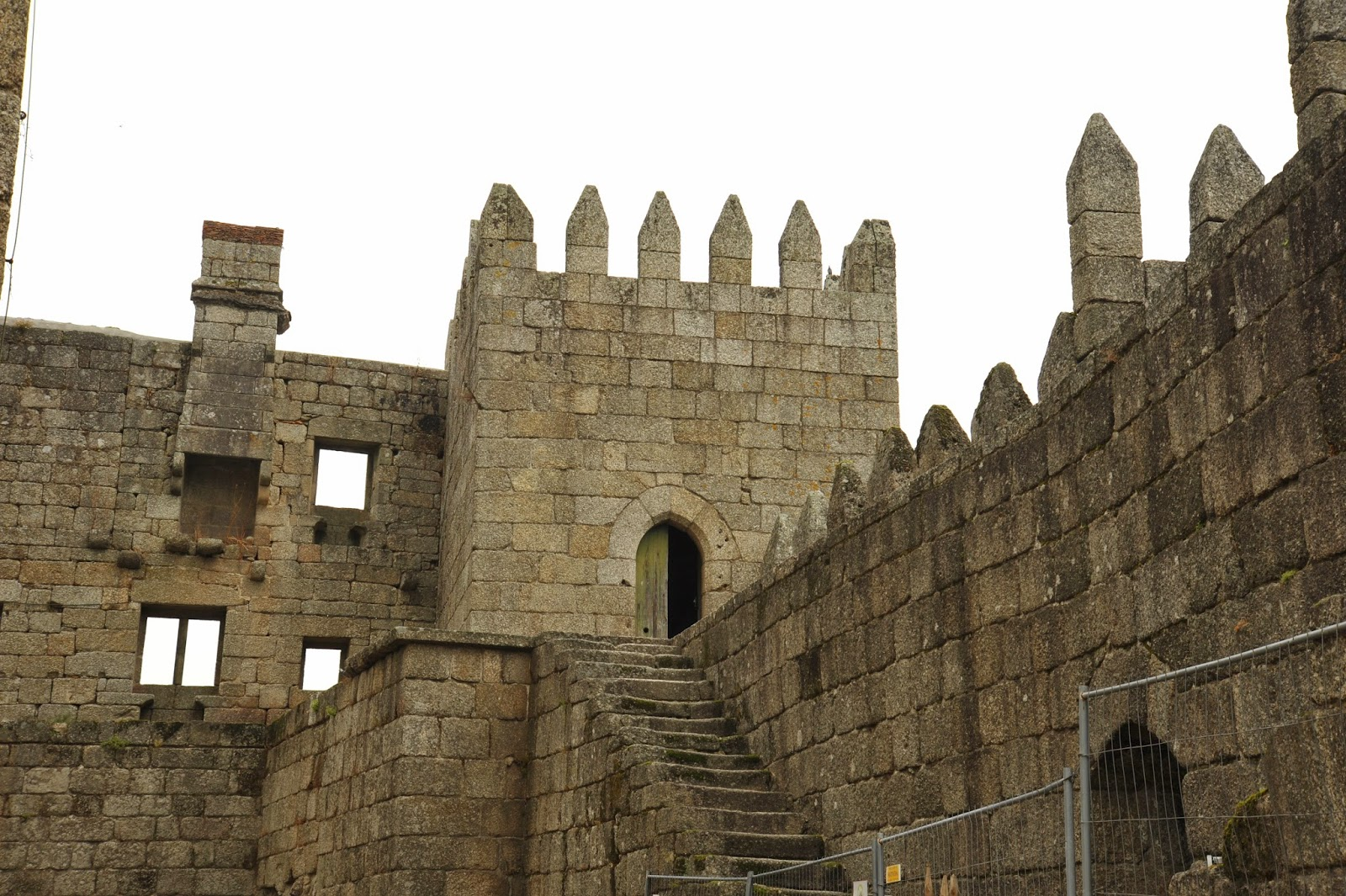 I paesi a nord di Porto: cosa vedere a Guimarães, Braga e Barcelos