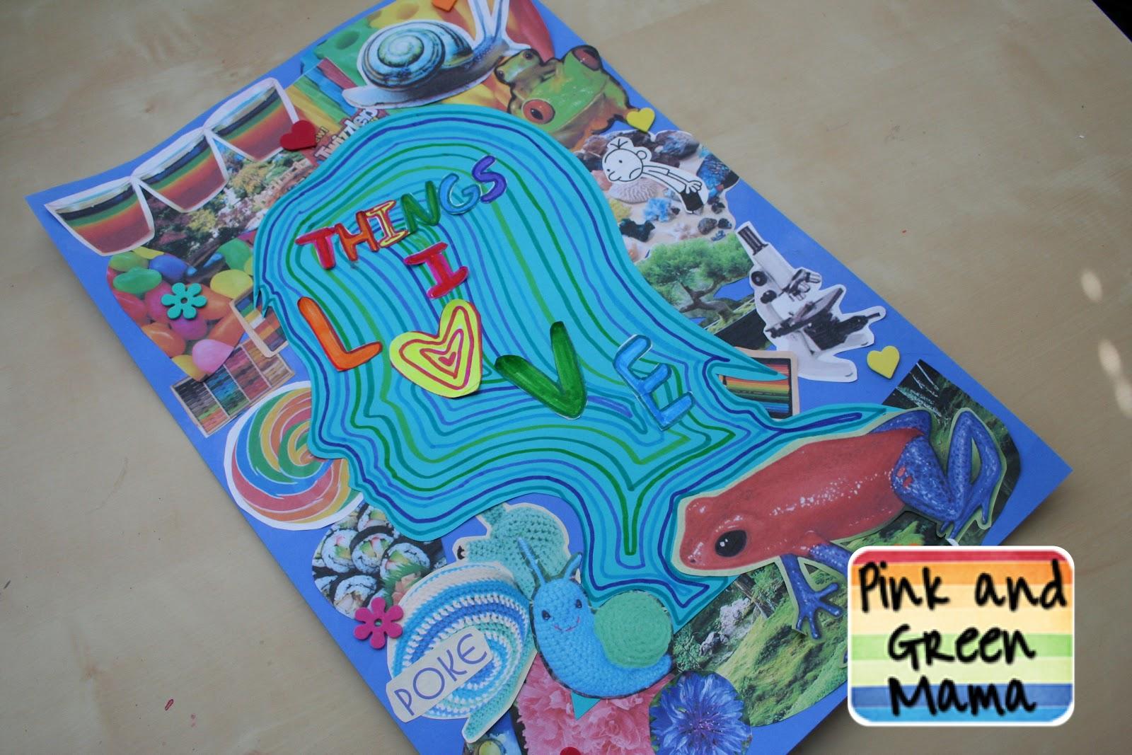 Valentine Cards Craft For Preschool