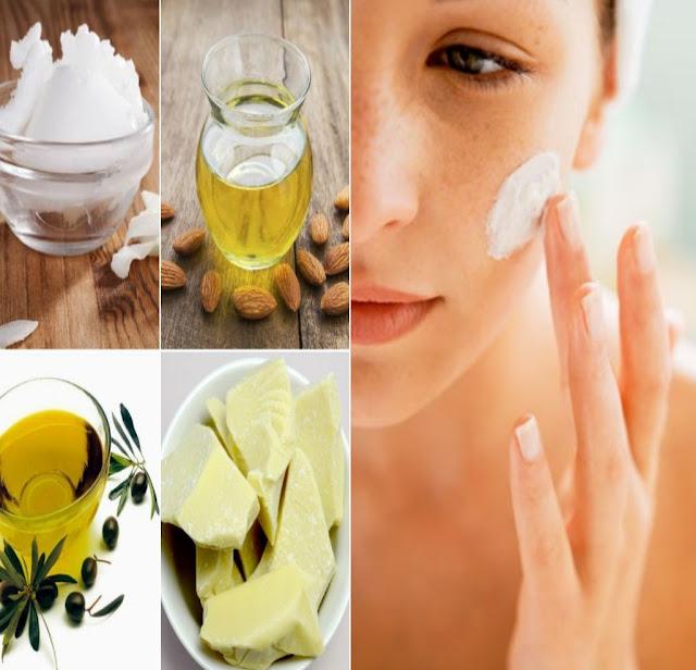 Préparer une crème hydratante avec la cire d'abeille et l'huile d'olive.