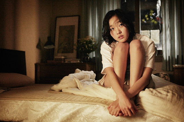A Muse (Movie, 2012, 은교) - Picture