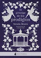 El príncipe de los prodigios 2