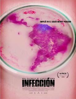 Infección (2019) | DVDRip Latino HD GoogleDrive 1 Link