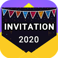 Invitation maker 2020 Free Birthday, Wedding card Apk free for Android