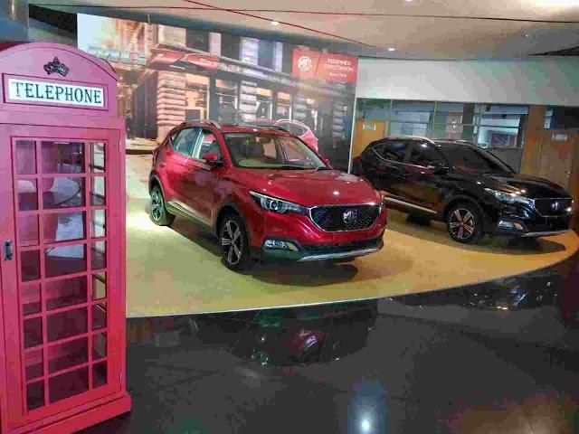 Harga Mobil MG Jakarta Timur