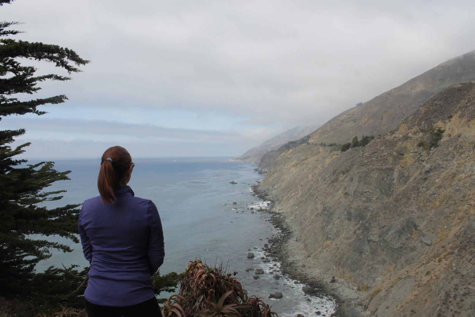 Ragged Point - Big Sur