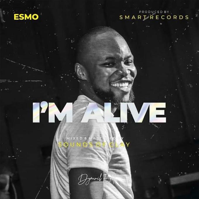 Music: Esmo - I'm Alive