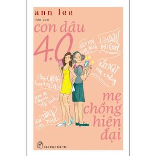 Con Dâu 4.0 Mẹ Chồng Hiện Đại ebook PDF EPUB AWZ3 PRC MOBI