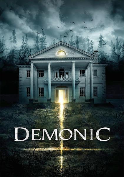 Demonic Hindi Dubbed 2015 Full Movie Dual Audio 720p