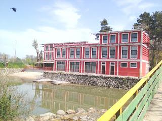Park Hotel Yambol, Moat, Yambol,