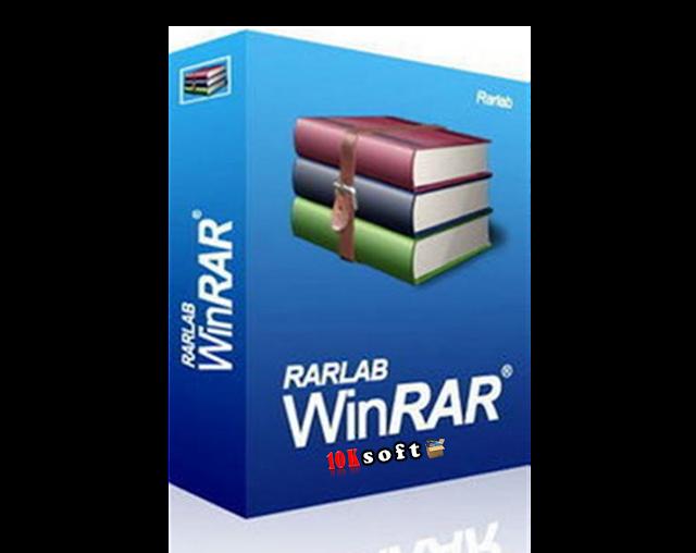 WinRAR 5.40 Final 32 Bit 64 Bit Free Download