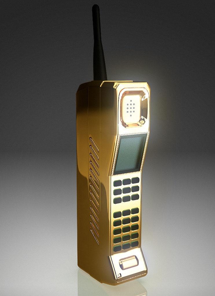 Teknologi Zaman Dulu Dan Zaman Sekarang