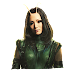 PNG Mantis (Guardians of the Galaxy: Vol 2, Pom Klementieff)