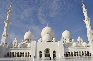 Abu Dabi Cami Islam U Ae Şeyh Zayed Cami Abu Dhabi Bae Camisi Abu Dhabi Beyaz Camii Şeyh Zayid Camii Islam Abu Dhabi Cami Beyaz Mermer Abu Dhabi Cami Güneş Mimari Islam