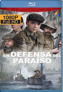 En Defensa del Paraíso (The Defense of New Haven) (2016) [1080p BRrip] [Latino-Inglés] [LaPipiotaHD]