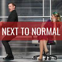 Next to normal musical teatr syrena