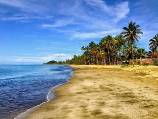 Fiji beach, Fiji ocean, Fiji climate change