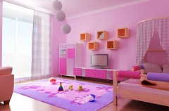 Paint Ideas for Teenage Girls Bedroom